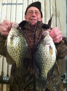 Crappies