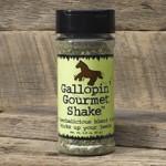Gallopin Gourmet Shake