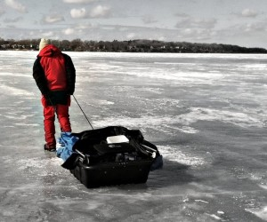 Iowa Great Lakes 2015 Ice Fishing Outlook