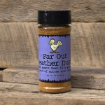 Far out Feather Dust Rub