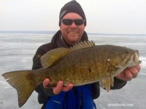 Chad Winter Smallie